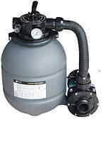 Фильтрация для бассейна Emaux 4.02м3/ч с насосом ST33