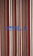 Мебельная ткань  GAUDI RED - шенилл ( производство Аппарель)