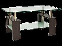 Журнальный стол LISA венге