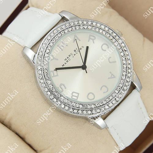 Молодежные наручные часы Mark Jacobs Slim Diamonds 1015-0014
