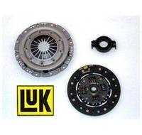 Комплект сцепления Renault Kangoo 1.2, 1.4 1997-2009 Рено кенгу Luk 618 3091 00