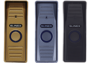Цветная вызывная панель Slinex-ML-15HR