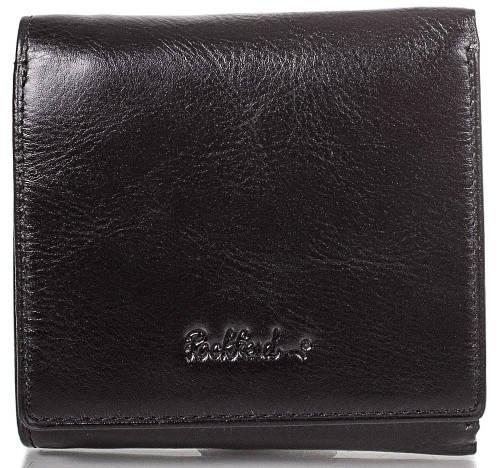 Стильный женский кожаный кошелек ROCKFELD (РОКФЕЛД) DSRH-02-916-2