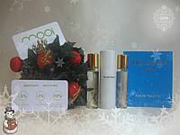 Dolce & Gabbana Light Blue 3x20ml