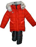 Детский комбинезон от 1 - 4 лет, фото 1