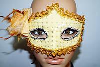 Маскарадная маска Венеция