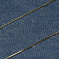 Серебряная цепочка для детей тонкая IC-21