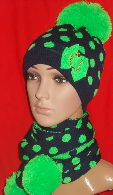 Вязаные комплекты(шапка+шарф). Детские - купить оптом в ...: http://shapki-unika.prom.ua/g7477314-vyazanye-komplektyshapkasharf-detskie/page_2