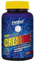 FitMax®КреатинFM Creatine Creapure, 0.3 kg. Рост силы и мышечной массы
