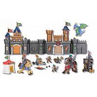 Игровой набор Замок рыцарей keenway К10565