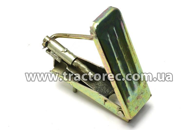 запчастини мототрактор зубр 12к с