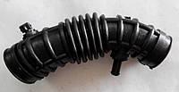 Патрубок воздушного фильтра Авео 1.6 DOHC  КАР - ОЕМ Корея 96439858