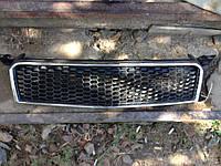Решётка радиатора -Вида-Авео х-б Т255 НВ оригинал SF48Y0-8401110