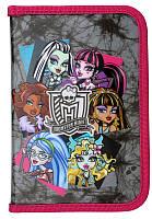 Пенал c наполнением Монстер хай (Monster High)621-2