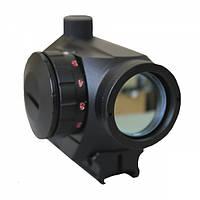 Коллиматорный прицел Konus Sight-Pro Atomic 2.0 1x20, фото 1