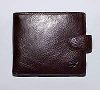 Мужской кожаный кошелек Braun Buffel, коричневый