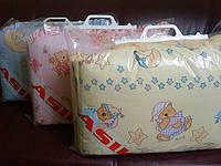 Охранка (защита) в детскую кроватку -разные расцветки