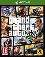 GTA V (Grand Theft Auto 5) Xbox One
