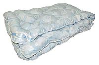 Leleka-Textile Одеяло Лебяжий пух полуторное 140х205