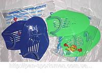 Лопатки для плавания детские Grilong PL6930