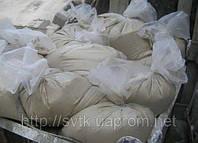 Известковое тесто в мешках 30 кг