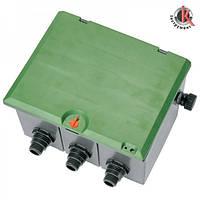 Коробка для клапанов для полива Gardena V3, Гардена (01255-29.000.00)