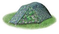 Палатка трехместная Holiday Maero 3 Camo