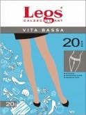 Колготки с низкой талией Legs  VITA BASSA 20