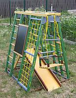 Детский спортивный комплекс для улицы и дома