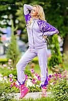 Молодежный спортивный костюм Seventeen
