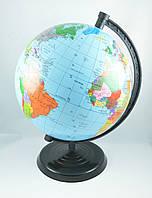 Глобус политический, диаметр 220 мм