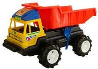 Машинка «Даф», Kinder Way,  08-803