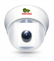 Купольная камера с фиксированным фокусом CDM-236SM HD v3.0
