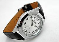 Механические часы Luch (сделано в Белоруссии) серебристые