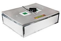 Бытовой инкубатор для яиц Наседка ИБМ-140 с механическим переворотом