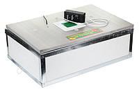 Бытовой инкубатор для яиц Наседка ИБМ-70 с механическим переворотом