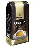 Кофе в зернах Dallmayr Crema d'Oro 1 кг.