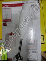 Блендер с чашей 300Вт Clatronic SM 2923