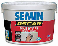 OSCAR  -  готовая полимерная шпаклёвка для сверхтонкой финишной отделки ведро 5 кг