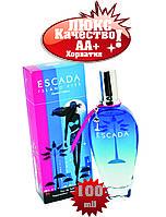Р1Escada Island Kiss Хорватия Люкс качество АА++ парфюм Эскада