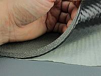 Шумовиброизоляция Вибро-шумка 2в1 И8-Ф2.0 (700х500 мм) - вибро и шумоизоляция в одном листе