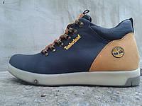 Польские зимние ботинки Timberland т32