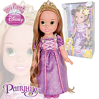 Disney princess my first - Рапунцель (Disney - Toddler Rapunzel, малышка Рапунцель)