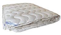Одеяло КОМБИ - 4 сезона 140x205см, антиалергенное волокно, Leleka-Textile