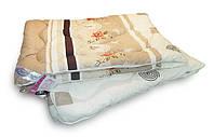 Одеяло Оптима 172*205см, антиалергенное волокно, Leleka-Textile