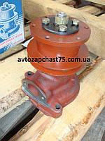 Насос водяной МТЗ, Д 240, Д 243 (производитель БЗА, Беларусь)