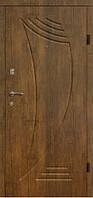 Входная дверь для частного дома ТМ Булат серия Классик модель 109