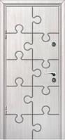 Продажа и установка дверей ТМ Булат серия Классик модель 138