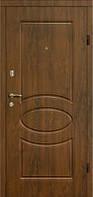 Входные двери утеплённые ТМ Булат серия Классик модель 210
