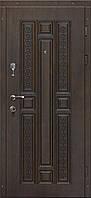 Двери входные утепленные ТМ Булат серия Классик модель 315